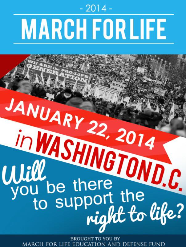 Fot. marchforlife.org