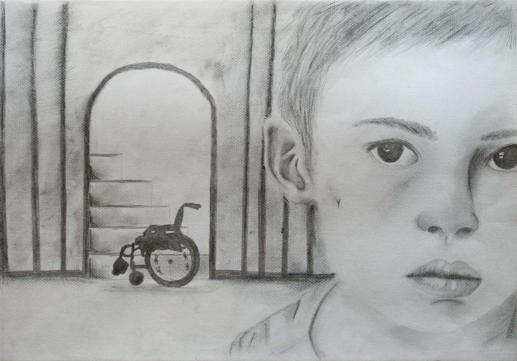Zuzanna Spyra, Pomoc niepełnosprawnym