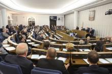 28 posiedzenie Senatu VIII kadencji